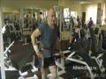 Занятия спортом доступны и полезны в ЛЮБОМ возрасте! Тренировка Дяди Саши.