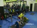 Силовой тренинг. Элементы силовой тренировки